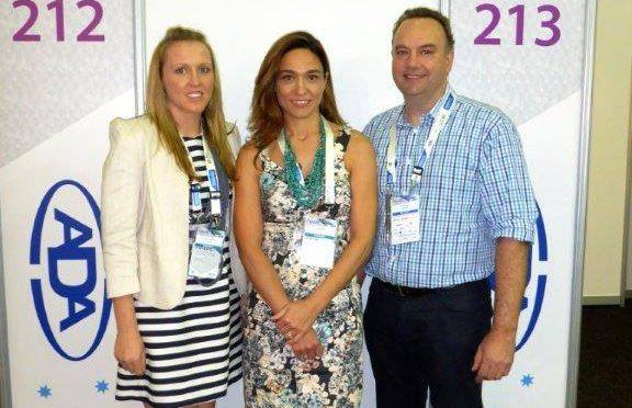 australian dental conference